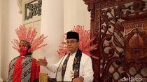 DPRD Sahkan LKPJ DKI 2017, Anies: Alhamdulillah, Predictable