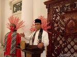 DPRD Sahkan LPKJ DKI 2017, Anies: Alhamdulillah, Predictable