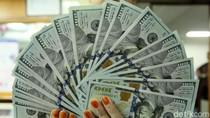 Dolar AS Tahun Depan Diprediksi Rp 13.900-14.300
