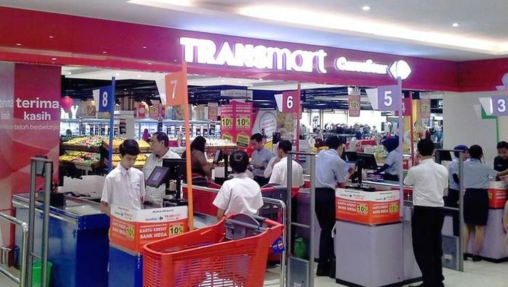 Serbu! Promo Gula dan Minyak Goreng di Transmart Carrefour