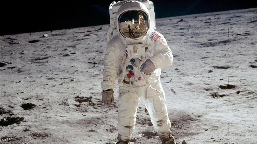 9 Perusahaan Bertarung Tawarkan Misi ke Bulan