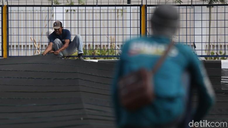 Anies: Pemprov DKI-PUPR Kerja Bersama Tangani Kali Item