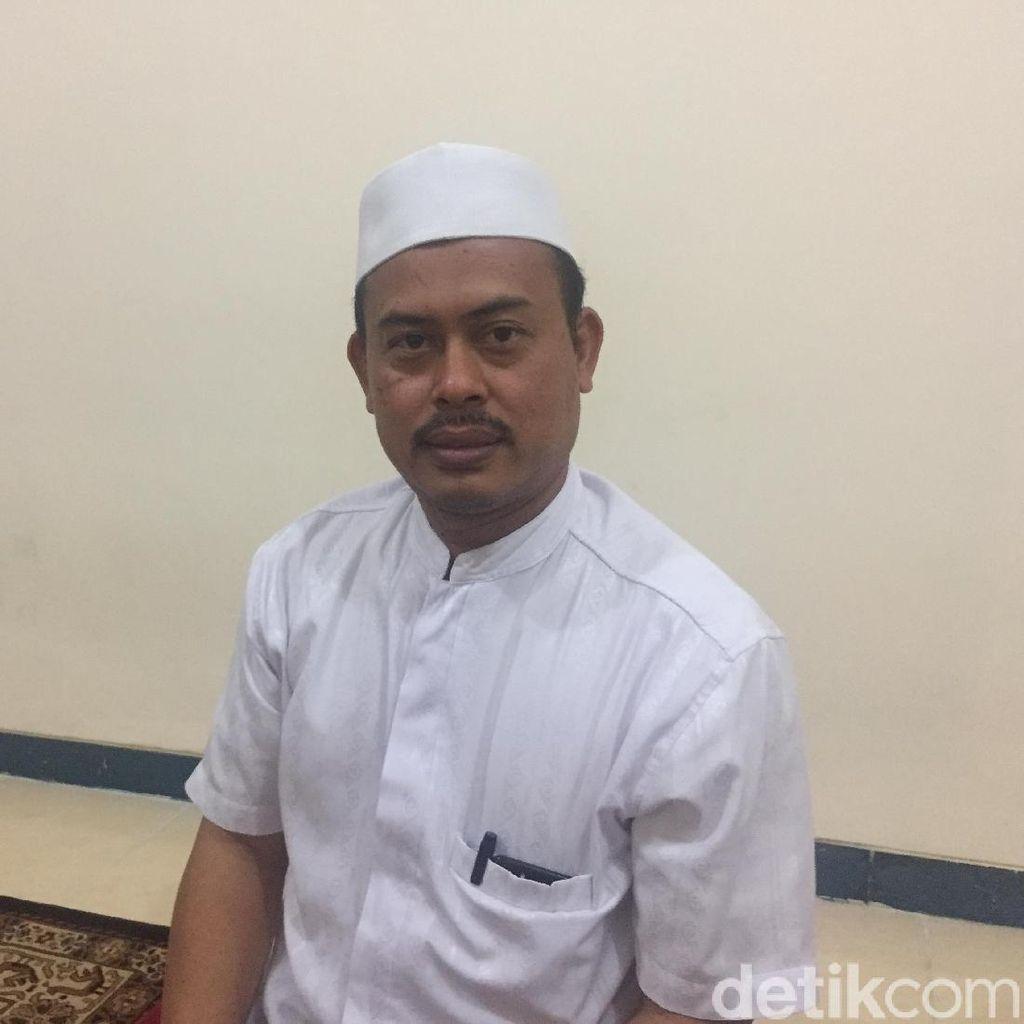 PA 212: HRS Center Kuatkan Semangat Habib Rizieq Membela Agama