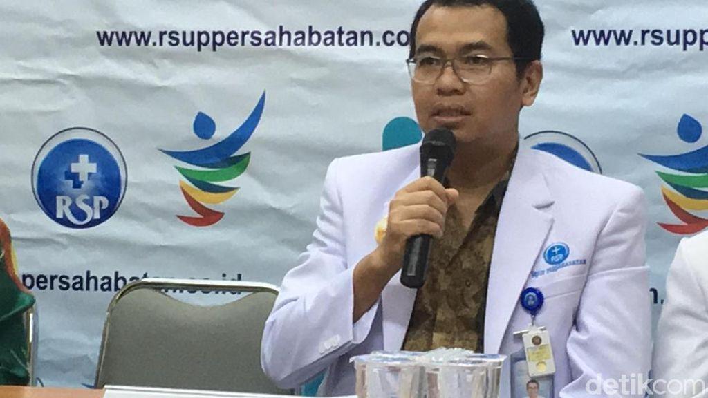 Pertama di Indonesia, Operasi Kanker Tulang Dilakukan Tanpa Amputasi