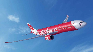 Penerbangan AirAsia ke Lombok Masih Normal