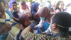 7 Orang di Semarang Menderita Difteri, 1 Anak Meninggal
