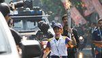 Cerita Dian Sastrowardoyo soal Bawa Obor Asian Games