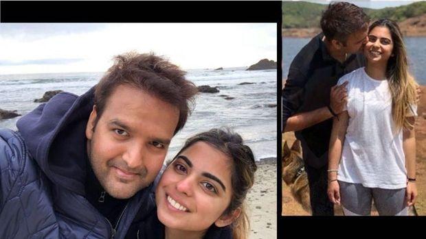 Pasangan crazy rich Asians, Isha Ambani dan Anand Piramal menikah hari ini di India dan biaya pernikahan mereka diprediksi habiskan Rp 1,4 triliun.