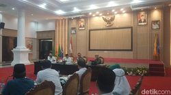 Saran KPK: Integrasi JKN dengan Berobat Gratis Modal KTP di Banten