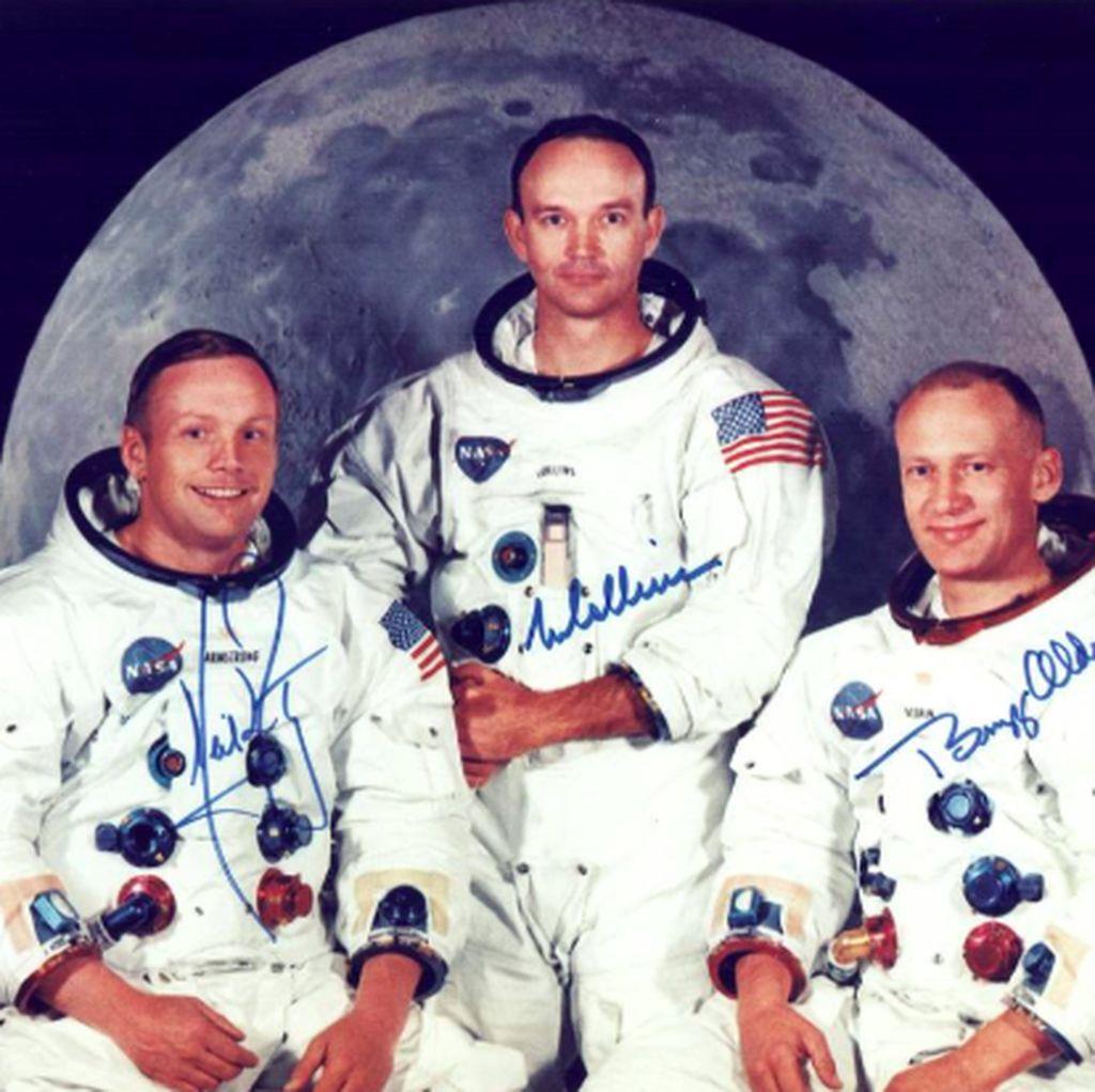 Mengenang Pendaratan Pertama Manusia di Bulan