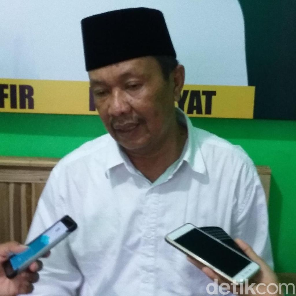 Gagal di Pilbup Bondowoso, Mantan Ketua DPRD Ini Nyaleg