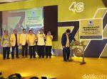 Ngabalin hingga Akbar Tandjung Hadiri Workshop Nasional DPRD Golkar
