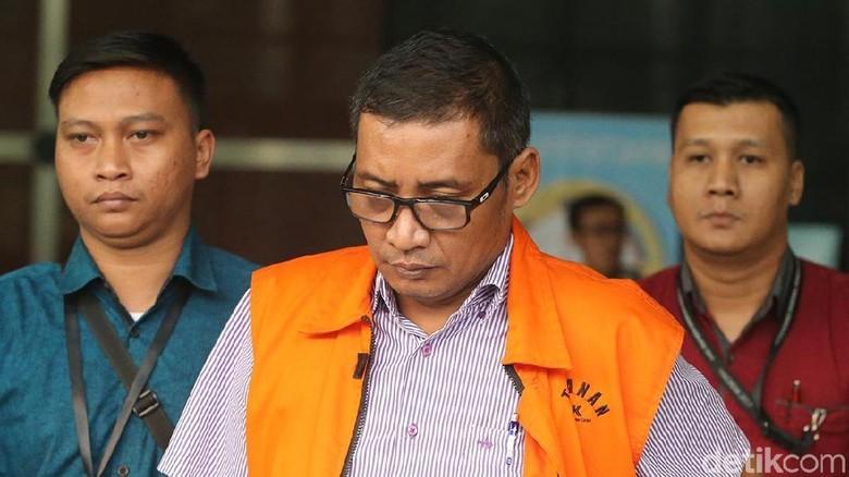 Kisah Syahri Mulyo, Ditahan KPK Hingga Jadi Bupati Tulungagung