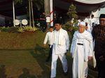 Foto: Jaksa Agung-Maruf Amin Zikir Bersama di HUT Adhyaksa