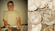 Bayar Makanan Pakai Uang Koin, Remaja Ini Diejek Restoran
