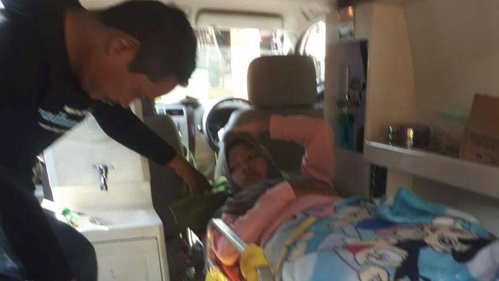 Polisi Periksa Saksi Soal Hanum Lumpuh Akibat Dihukum Squat Jump