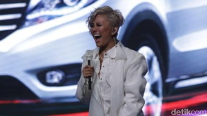 Nih Tips Go Internasional dari Agnez Mo!