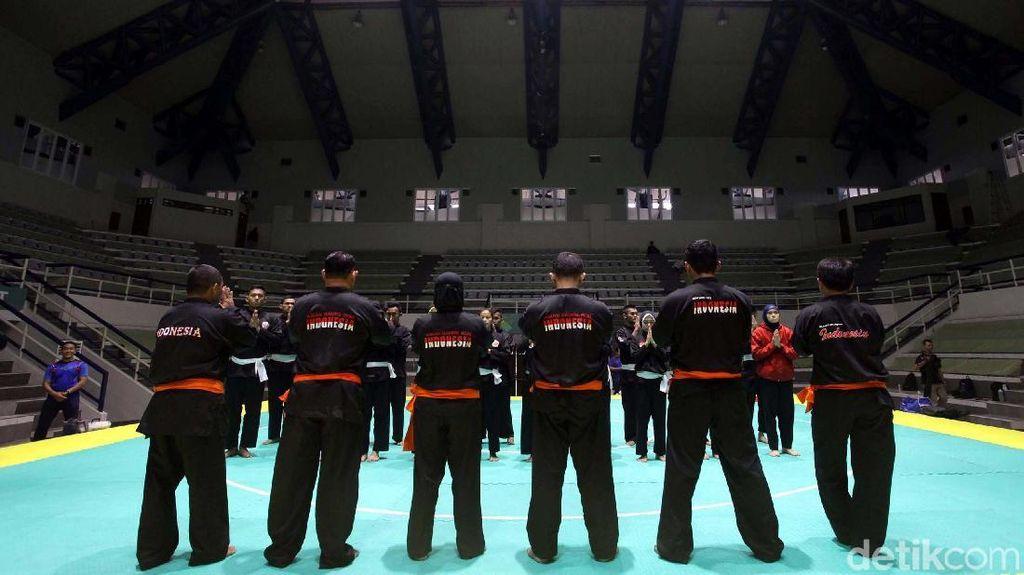 Pencak Silat di Asian Games: Ini Pesaing Indonesia dan Fakta Menarik Lainnya