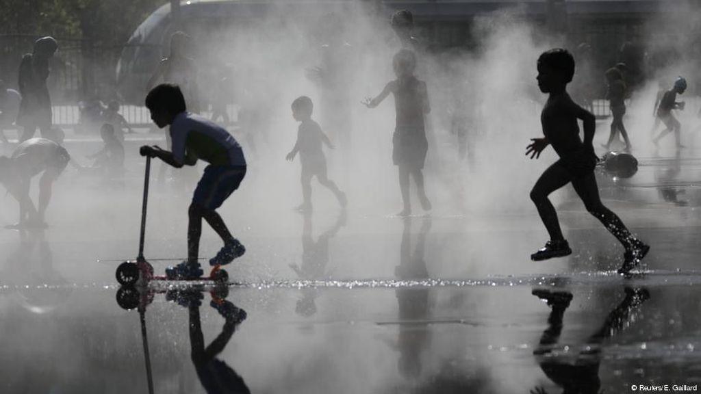 Gelombang Panas Diprediksi Lebih Sering Terjadi dan Kian Mematikan