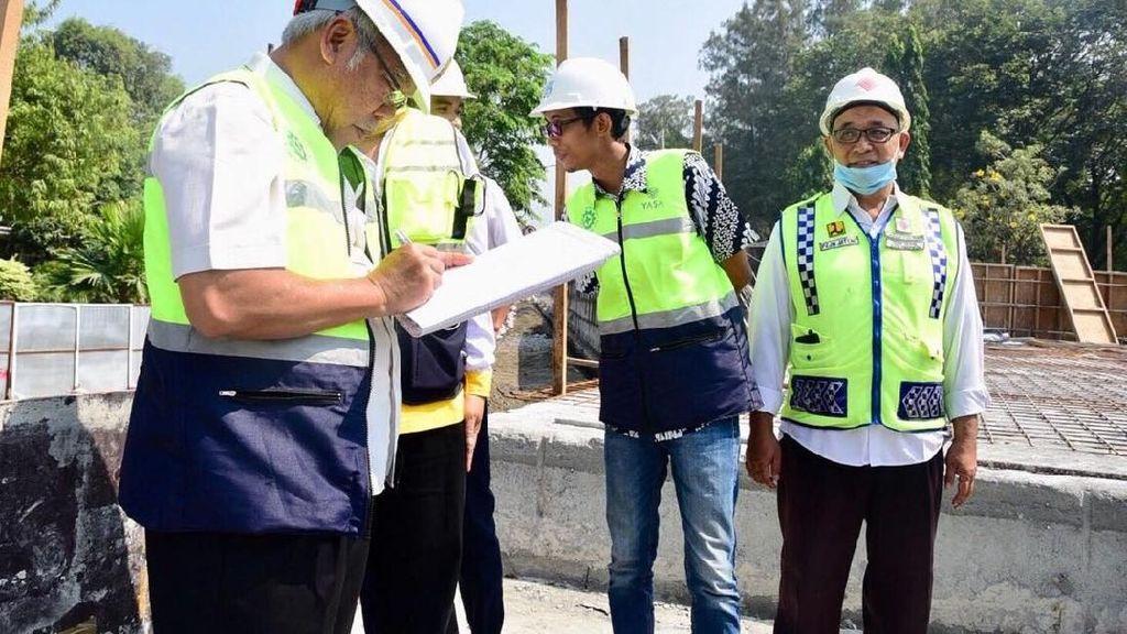 Jurus Kementerian PUPR Gaet Wisatawan ke KSPN Tanjung Lesung