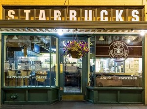 Ini Dia Lokasi Pertama 6 Restoran Berjaringan Global Populer di Dunia