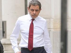 Hati-hati! Berita Rowan Atkinson Meninggal Ternyata Bawa Virus