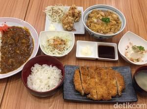 Ringer Hut: Ada Oyako Don dan Beef Curry Nagasaki yang Enak di Sini