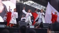 Masih banyak lagi deretan penyanyi-penyanyi yang akan menghiasi Asian Games nanti! Foto: Pradita Utama