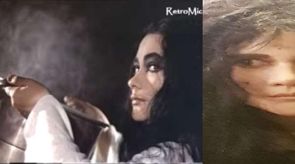 Beda Suzzanna Zaman Dulu dan Luna Maya (Suzzanna) Zaman Now