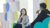 Seru dan Meriahnya Creativepreneur Talk 2018 di UPI Bandung
