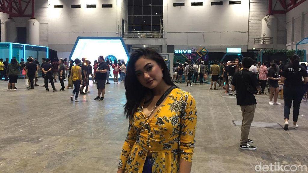Marion Jola Impikan Tampil di We The Fest 2018