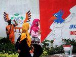 Perjalanan Atlet Asian Games ke Venue Ditargetkan 30 Menit