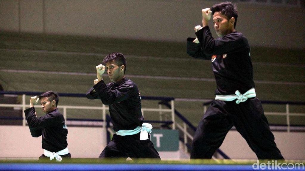 Pertaruhan Gengsi Pencak Silat di Asian Games