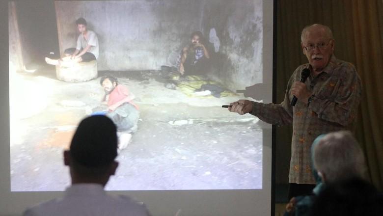 Diskusi Penyakit Gangguan Jiwa di Indonesia