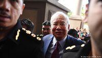 Najib Razak Minta Bantuan CIA Menangkan Pemilu Malaysia?