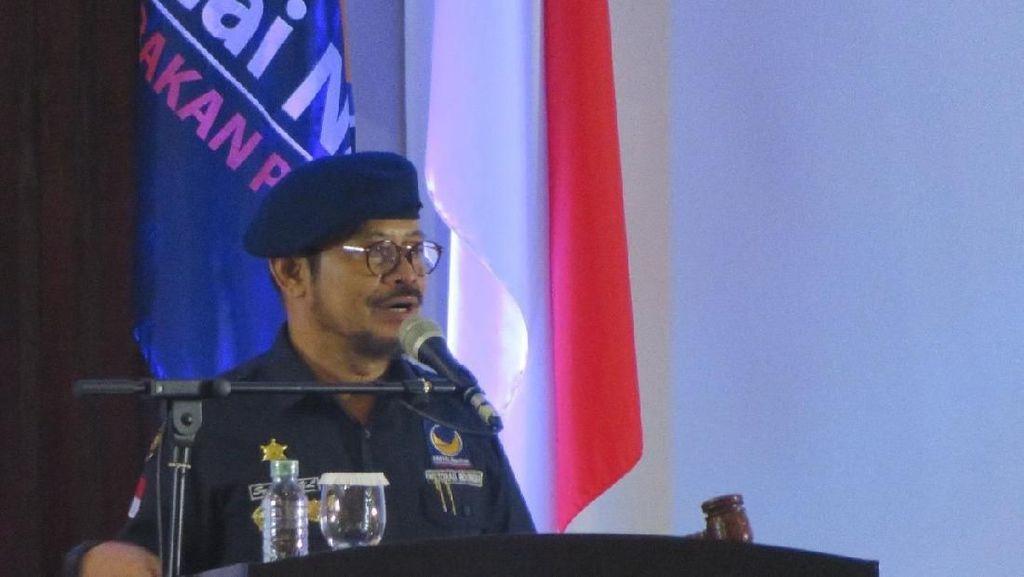 PKB Serang 2 Menteri NasDem: Menkominfo Buruk, Mentan Gagal!