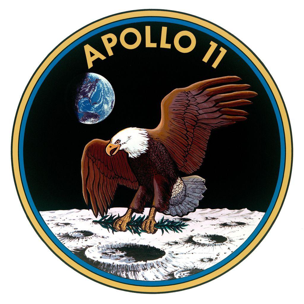 49 tahun yang lalu, tepatnya pada 20 Juli 1969, NASA berhasil mengirimkan sejumlah angkasawannya ke satelit alam Bumi melalui misi Apollo 11. Foto: NASA