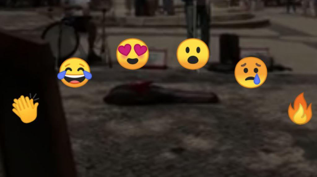 Tombol Reactions Siap Tambah Keasyikan Instagram