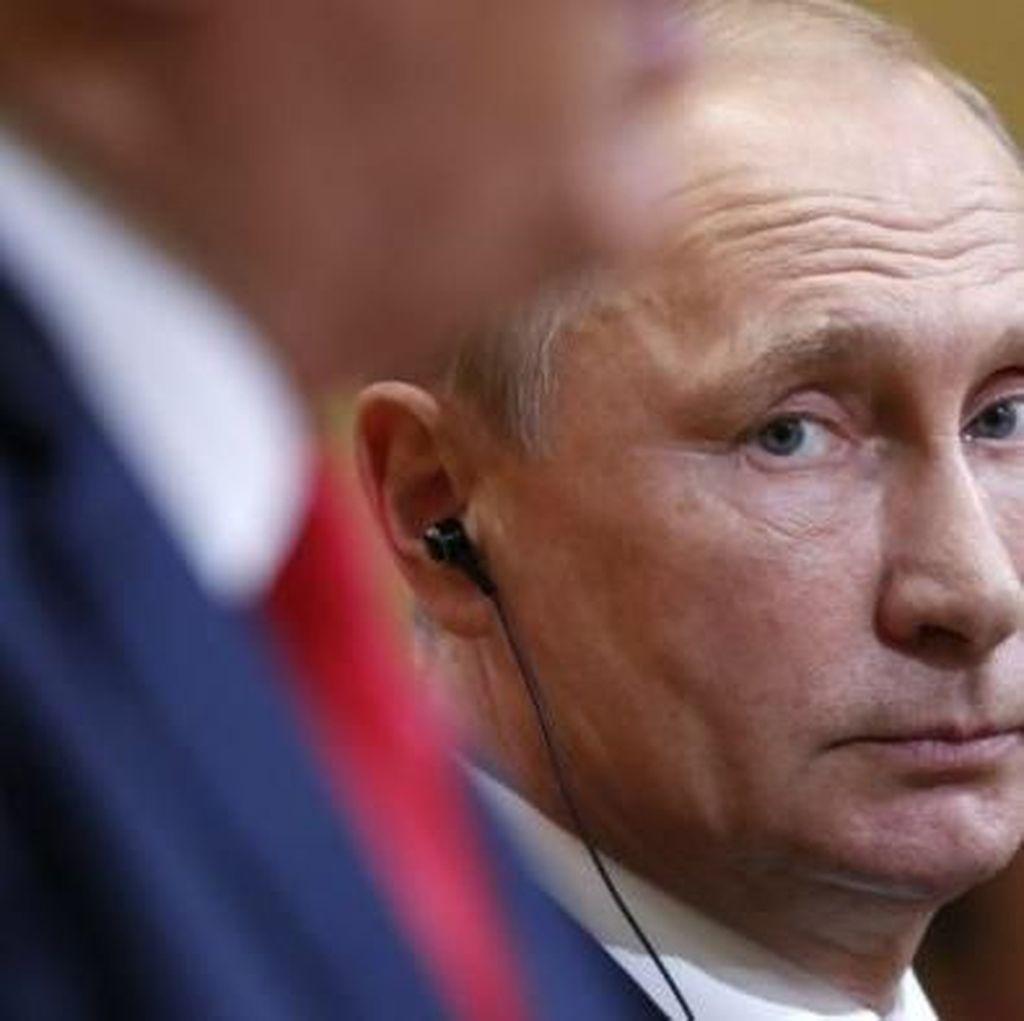Rusia-ASEAN Jaga Kerja Sama di Bidang Pemberantasan Terorisme