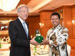 Rommy Ajak Singapura Dirikan Silicon Valley di Indonesia