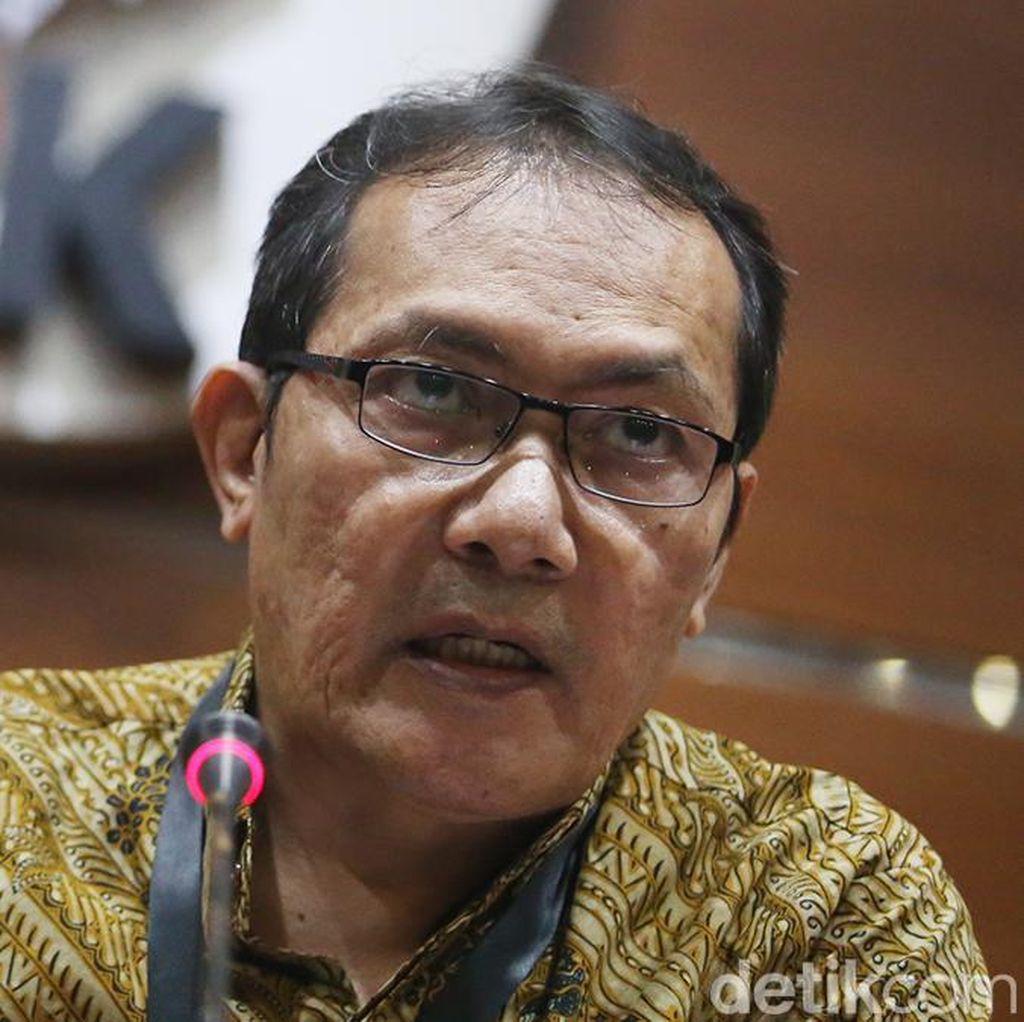 KPK Bongkar Korupsi Kapal KKP dan Bea Cukai, Negara Rugi Rp 179 M