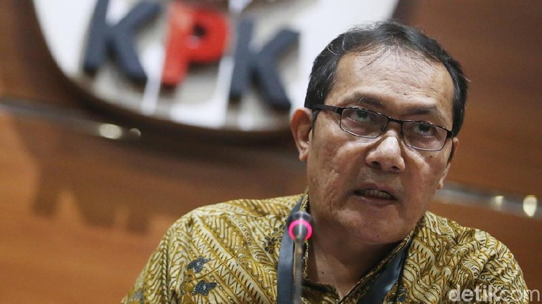 KPK soal Sel Palsu Novanto-Nazaruddin: Tragis!