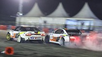 ABM Motorsport Rebut Trofi Juara di Seri 2 Kejurnas Drift