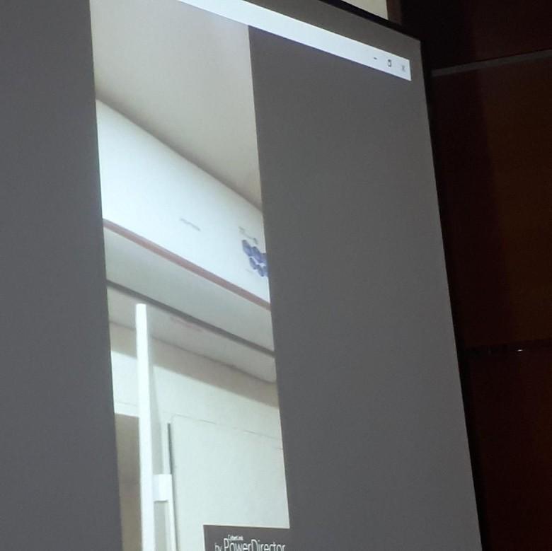 Penampakan Fasilitas Wah Lapas Sukamiskin: TV, AC hingga Kulkas