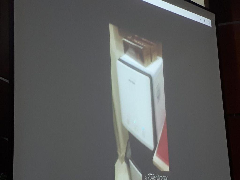 Video Fasilitas Mewah di Sel Lapas Sukamiskin