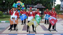 Asian Games, KAI Gelar Pesta Rakyat dan Siapkan Kereta Istimewa