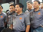 Peringati HUT ke-73, TNI Gelar Outbond Bersama Wartawan di Bogor