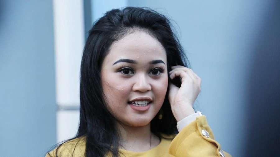 Ini Cecilia Gina, Putri Cantik Limbad yang Siap ke Dunia Hiburan