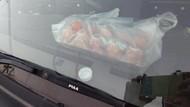 Saking Panasnya Suhu di Jepang, Orang-orang Memasak di Atap Mobil