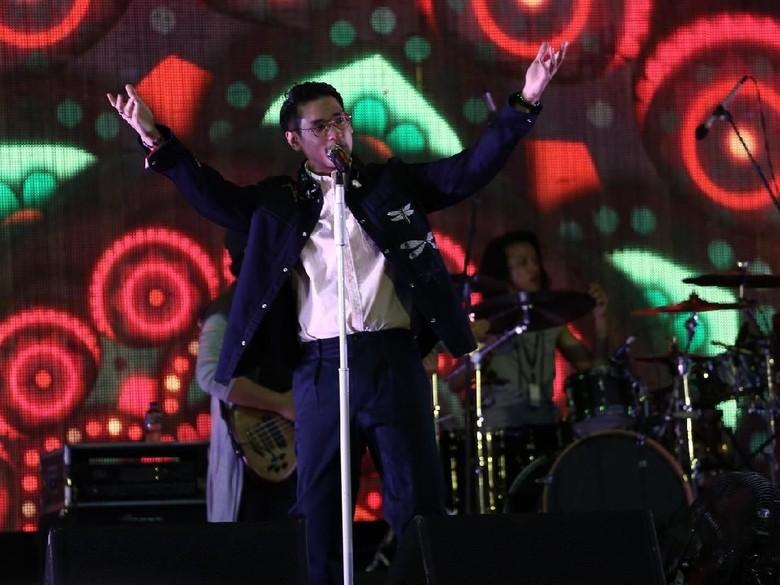 Tandai 1 Dekade Bermusik, Afgan Gelar Konser Kedua di Malaysia